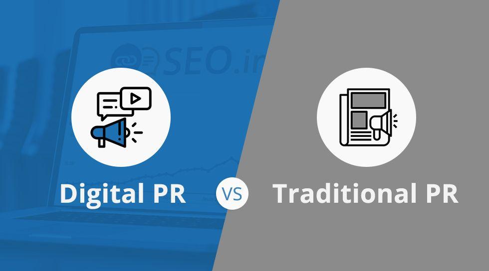 Traditional-PR-v-Digital-PR