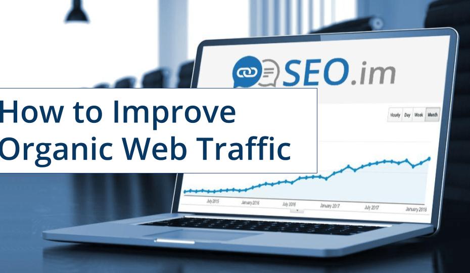 improve-organic-traffic
