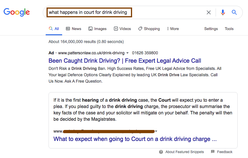 what-happens-in-court-for-drink-driving